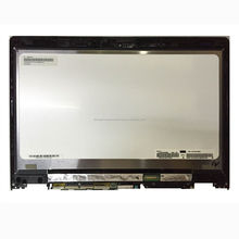 "New arrival For Lenovo yoga3 14"" in N140HCE / LP140WF3 lcd touch screen digitizer replacement assembly display screen"