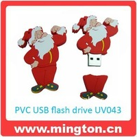 Christmas usb stick 4gb