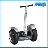 CE.FCC.ROHS Adults Off Road Self-Balance 2 wheel 2000 Watts Electric Motor scooter