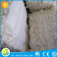 Environmentally friendly and durable recycled polyurethane pure foam scrap mattresses