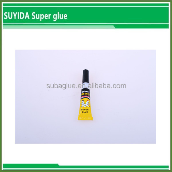 Adhesive Extremely Strong Rapid Bond Cure 502 Tube Super Liquid Glue for shoes,adhesive &glue