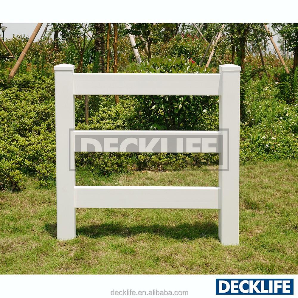 Black Vinyl Horse Fence Black Vinyl Horse Fence E Nongzico