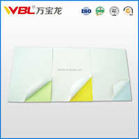 label stickerself adhesive paper