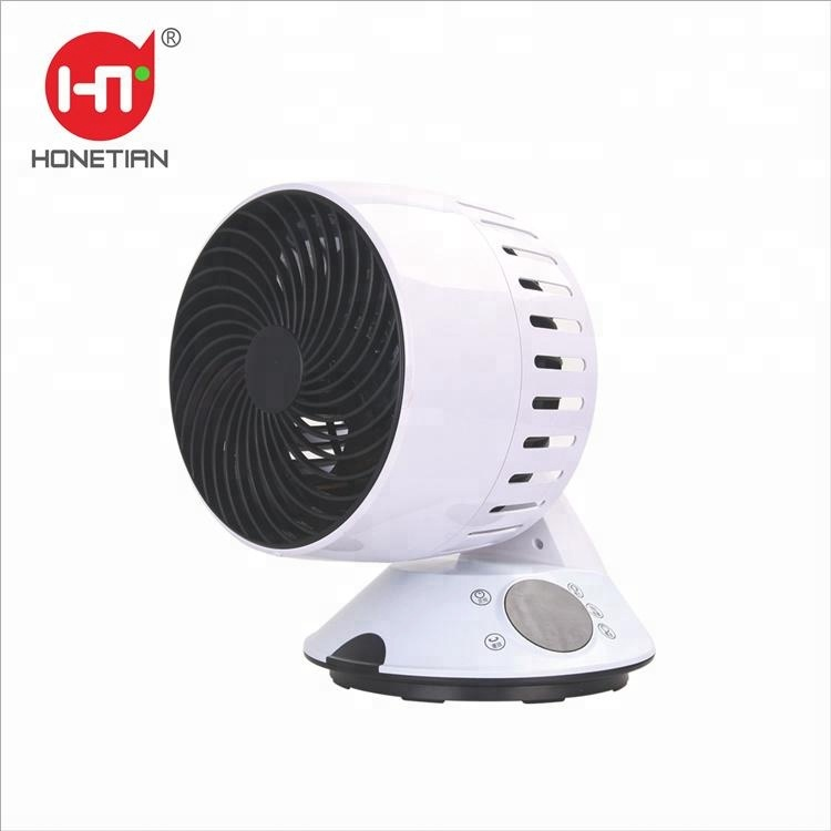 2018 best selling products electric remote control OEM/ODM AC/DC portable economical summer cool air room circulating fan