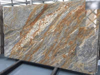 Juparana Golden Khan Granite