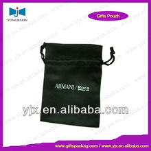 santin bag pouch black pocket wholesale