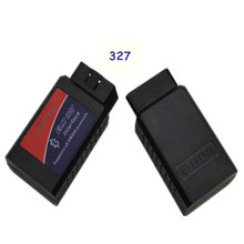 Vehicle Car Engine RPM Diagnostic Tool ,OBD2 OBD elm327 Interface Auto scanner USB V1.5 car diagnostic scan tool 30pcs
