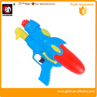 Custom plastic pvc water gun toys,cool plastic water gun for child,oem plastic pvc water gun toy for child