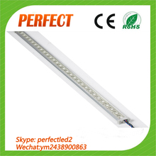 waterproof led light bar 5050RGB led strip light for back lighting