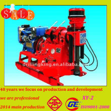 The wholesale price chinese powerful top head full hydraulic core makita drill machine with BQ NQ HQ