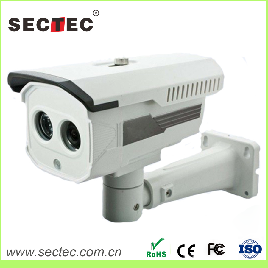 SECTEC ir waterproof cctv camera price cctv camera dot full hd 720P AHD secure eye cctv cameras