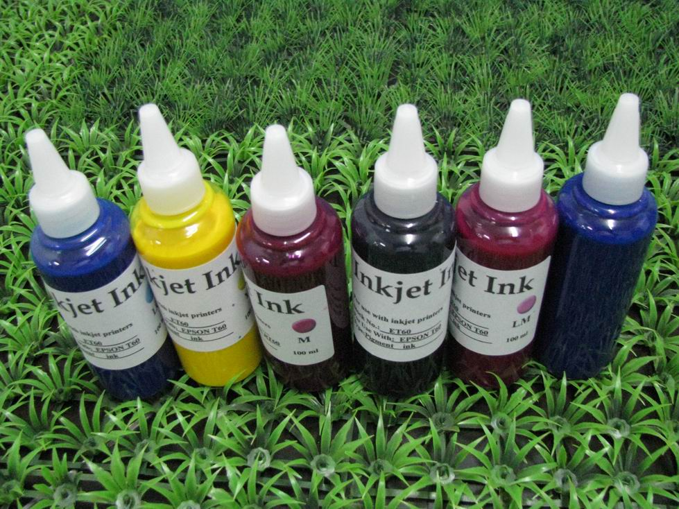 Art paper pigment ink for Epson 7908 9908 Large format printer