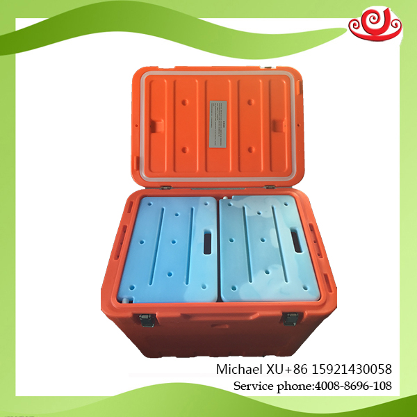 2016 Tricases Cold stroage cases/cool box military standard