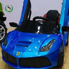 wholesale kids ride on electric cars toy beach kids electric cars 12v to drive