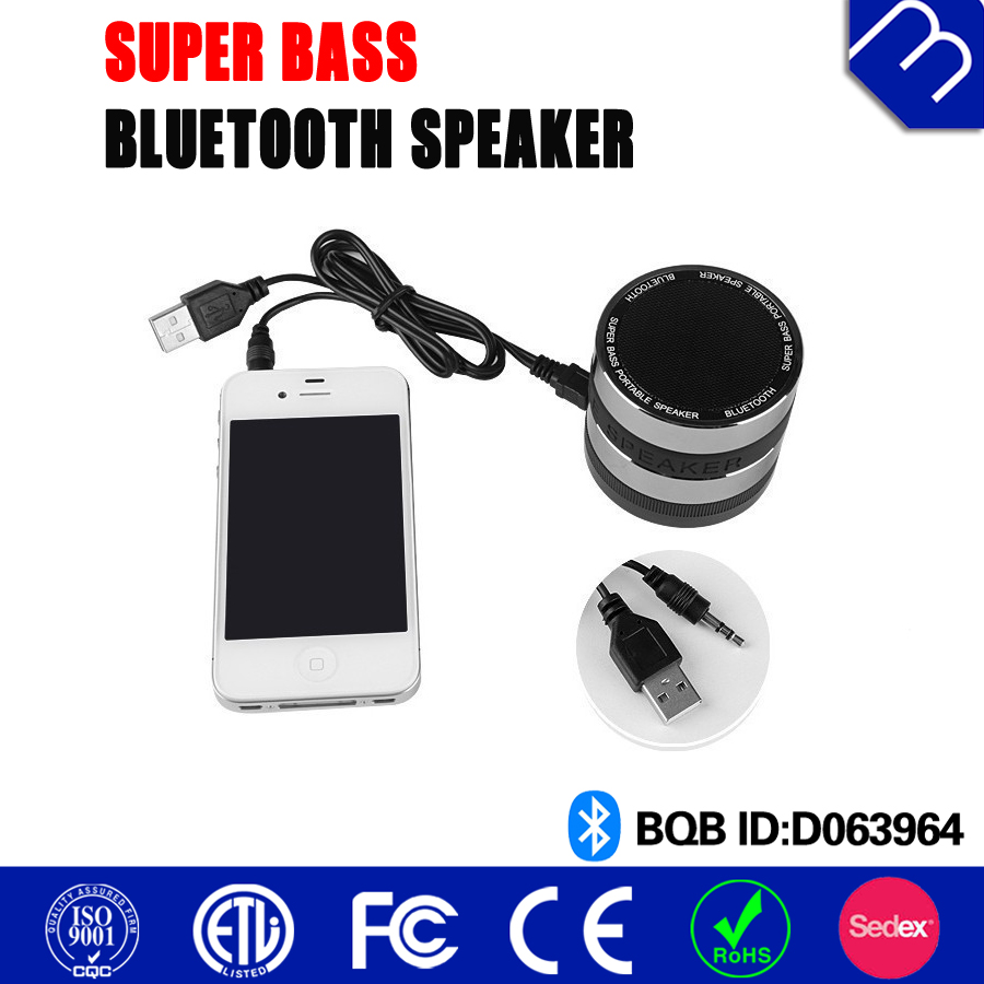 Bluetooth Combo Headphone and speaker