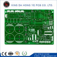 Latest Design Superior Quality mechanical keyboard pcb
