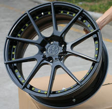 "T6061 forged rims step lip and slant lip outer lip for car rim 15"" 16"" 17"" 18"" 19"" 20"" 21"" 22"" 24"" 26"" inch by gx forged wheel"