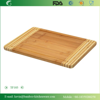 TF103 quartz bamboo pvc cutting board eco-friendly cheap cutting board morden kitchen appliance