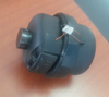 volumetric rotary piston water meter of nylon plastic material with spare parts(bolts+nuts+gaskets)