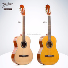 39 inch Classical Guitar with cheapest price hot sale classical guitar thin body classical guitar