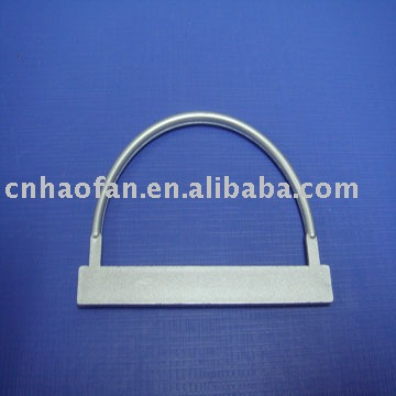plastic portable handle