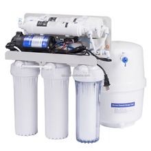 Hot sale domestic 5 stages under sink reverse osmosis system