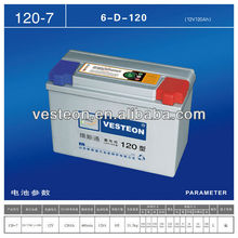 Do not miss Big discount of Universal and New and Lowest Price 12V Car battery 155AH