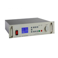 500W rf power supply for magnetron coater