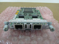 2 PORT VOICE CARD VWIC-2MFT-G703