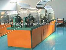 Horizontal Paper Taping Machine /Wrapping Machine