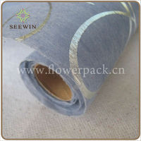 Waterproof Wrapping Paper For Flower Nonwoven Fabric