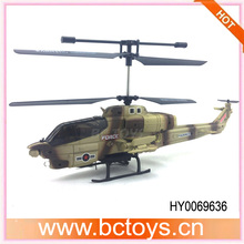 <span class=keywords><strong>Cobra</strong></span> 33 cm 3.5ch amry rescate RC helicoptere con el girocompás HY0069636