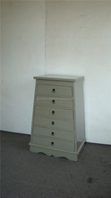 vintage style cheap wood file cabinets