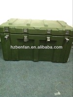 rotomold military tool box