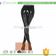 KOLOR-A 50315 latex tights for women