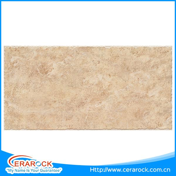 Wall Decoration 300 x 600 20mm thickness porcelain tiles with low price