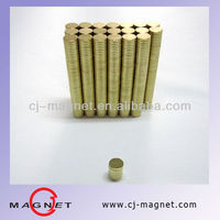 CJ MAG Sintered Magnet Buyer