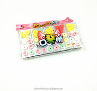 Hitwon whistle candy with toy tablet candy