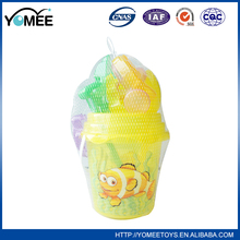 Factory directly provide beach toy set for kids summer toys