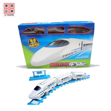 Hot selling bullet train toy