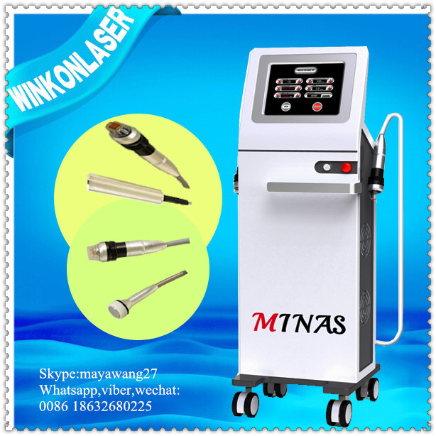 fractional rf / fractional needle therapy system / fractional radiofrequency micro needling