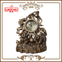 Decoration desk clock 1388