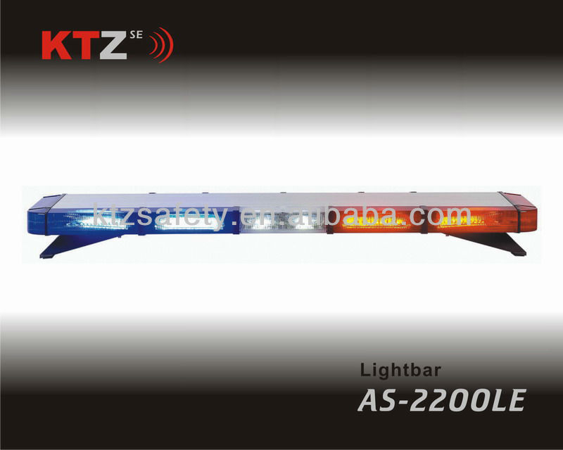 offroad LED car emergency Light bar