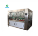 2 in 1 drinking soda water can washing filling machine / beer beverage sealing production line