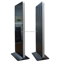 65 inch Free Standing Advertising LCD Display Player for Shopping Mall