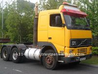 VOLVO/SCANIA/DAF/ERF/MERCEDES/IVECO/FODEN