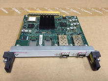 12000 Series Shared 2 Port Adapters Network module SPA-2XOC48POS/RPR