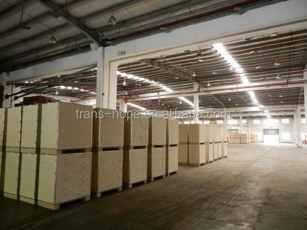 Special unique sea freight Guangzhou warehouse to miami