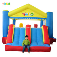 Inflatable Jumping Air Castle For Sale