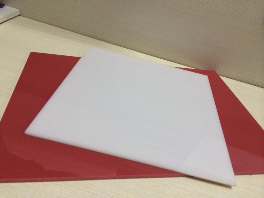 Acrylique blanc plexiglass feuilles de pmma avec 100 vierge mma 425 sgs ro - Feuille de plexiglass castorama ...